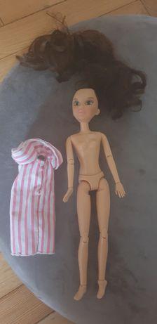 Лялька колекційна шарнірна