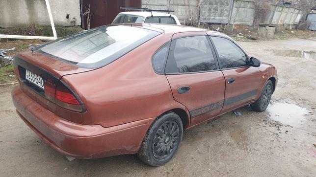 Продам авто Toyota Corolla 1993год