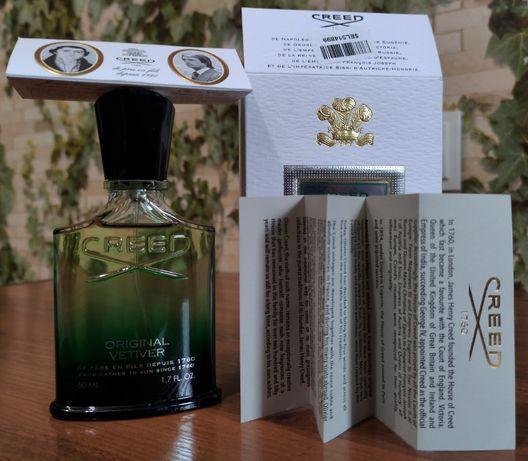 Creed Original Vetiver (50 ml.)