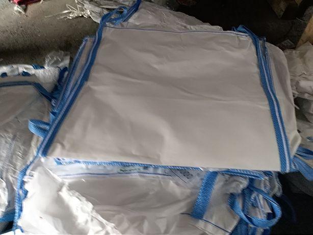 Worek Big Bag Używany 75/105/140cm Jenakowe Czyściutkie HURT