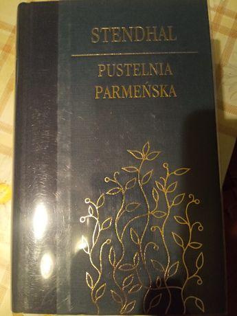 Pustynia Parmeństa Stendhal