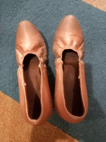 Туфли для бальных танцев, стандарт.