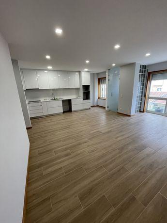 Apartamento T2 Espinho