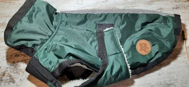 Зимова курточка для вашого песика
