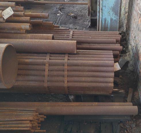 Труба для металлоконструкций 60х5, 73х5.