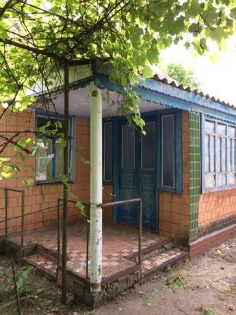 Дом с землёй в селе Кировка