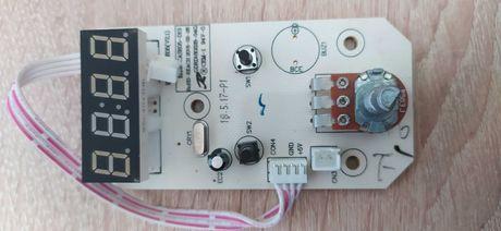 Панель управления для бойлера Electrolux Royal Flash новая