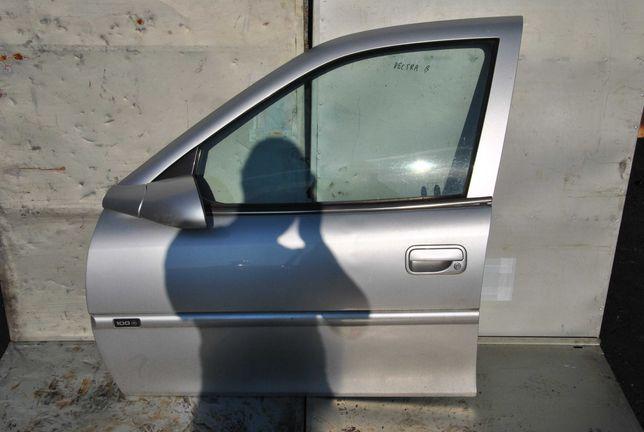 Drzwi lewy przód Opel Vectra b kombi