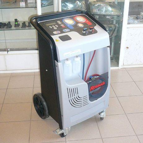 FINANCIAMENTO! Maquina Encher Ar Condicionado Auto ROBINAIR ACM3000