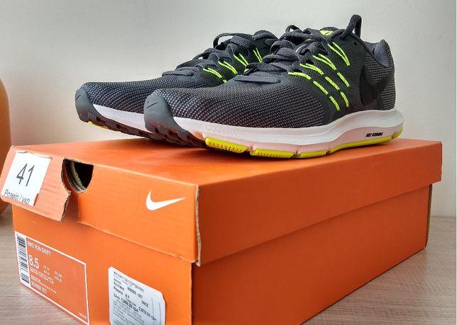 NIKE Run Swift мужские кроссовки для бега