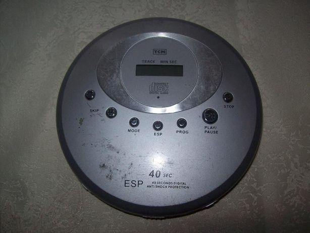 CD / Diskmen