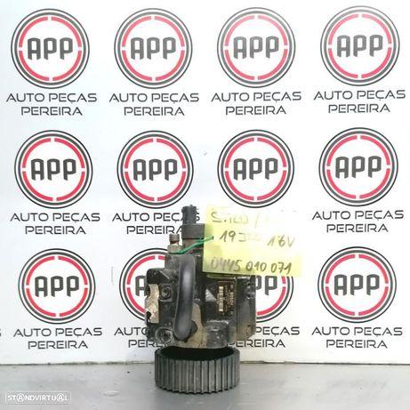 Bomba de combustível Rail Alfa Romeu 156, 147, Stilo, GT 1.9 MJET 16V referência 0445110071.
