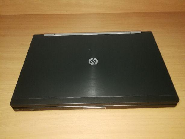 HP EliteBook HP 8770w графическая станция - игровой ноутбук