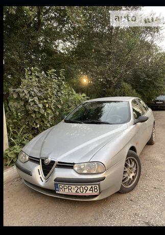Alfa Romeo 156, 2,4 дизель