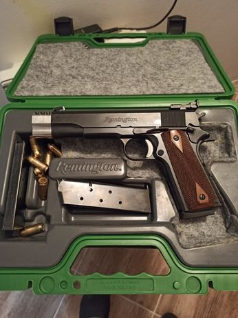 1911 Remington R1 45acp