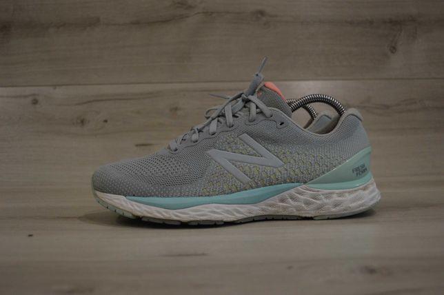 Беговые кроссовки фирмы New Balance fresh foam 880