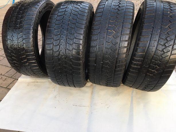 Зимова резина 235/40/18 Bridgestone