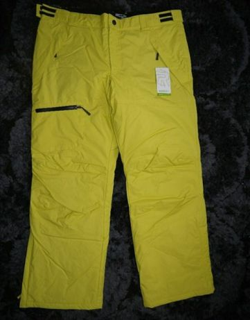 Nowe spodnie narciarskie firmy C&A w rozmiarze XL 56/58.