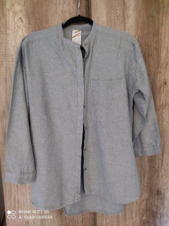 Fajna bluzka koszulowa