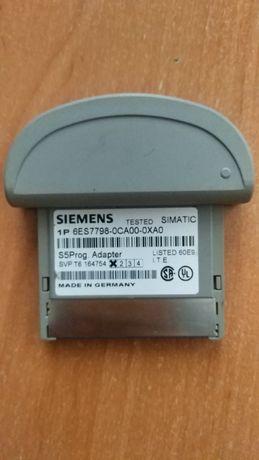 Адаптер для программирования Siemens.