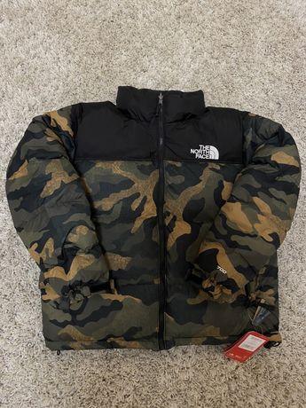 The North Face 1996 nuptse moncler пуховик,куртка,ветровка