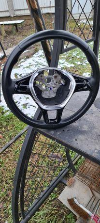 Руль VW Golf7 T5 Amarok T6 2h0419091
