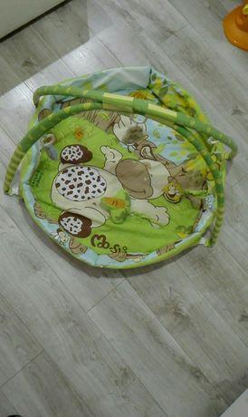 Mata canpol babies + przewijak
