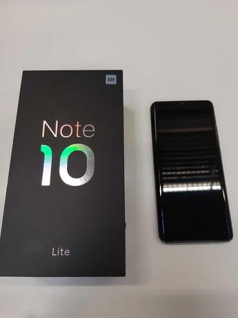 Xiaomi Mi Note 10 lite , nowy , gwarancja,  bez simlocka