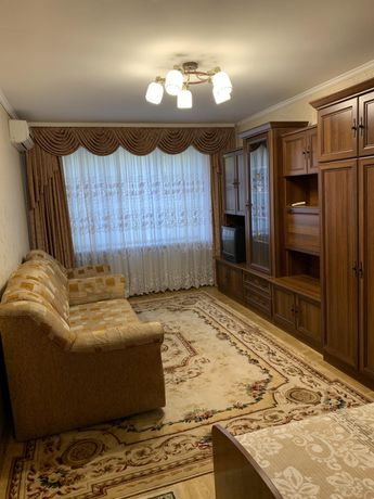 Аренда 1-комнатная квартира, Киев, пр-т Голосеевский, Голосеевский р-н
