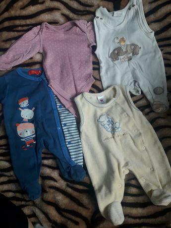 Одежда для недоношенных или маловесных деток