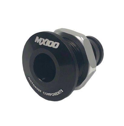 Wkładka korpus CNC odpływ wody CNC zęza Superjet MX100