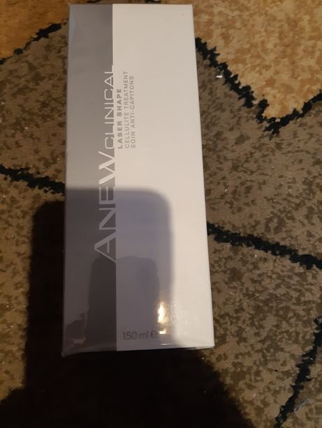Anew clinical antycellulitowy