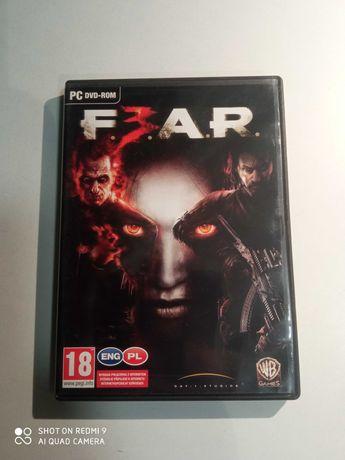 Fear 3 PC stan bdb