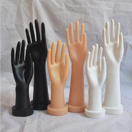 Mãos de Manequim Feminino , Novas como esta na foto com Fatura.
