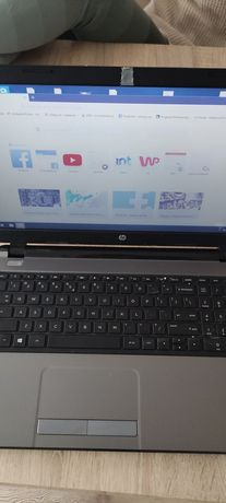 Laptop HP 250 G3