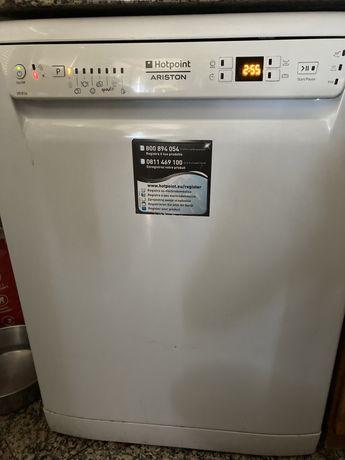 Maquina lavar loiça, Ariston Hotpoint