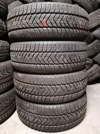 235/65r17 шины бу Pirelli