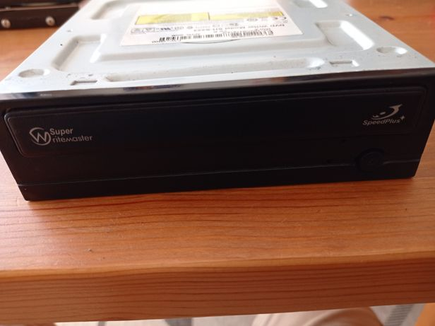 Leitor de DVD Sony para PC