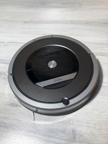 Робот пылесос iRobot Roomba 871