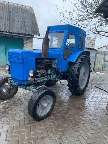 Трактор Т-40 продається