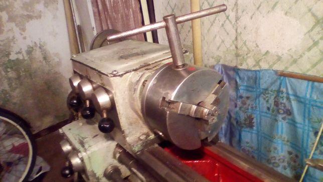 Продам патрон токарный 130 мм.