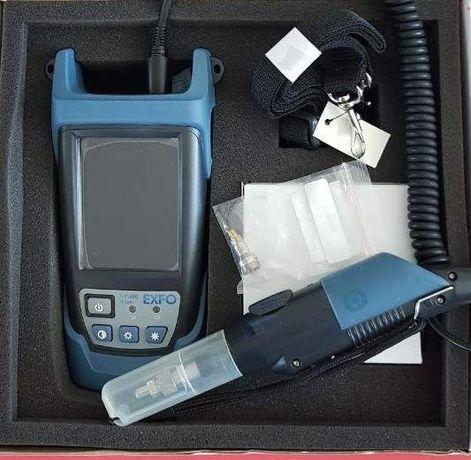 EXFO Видео микроскоп для анализа оптических коннекторов SC/APC