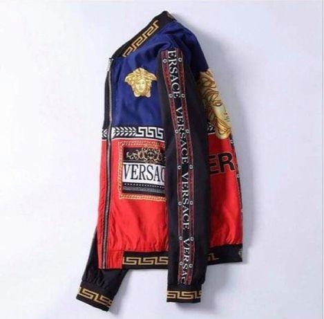 Kurtka Versace 2020