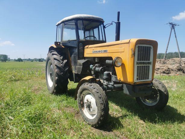 Traktor Ursus C 355