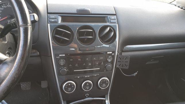 Mazda 6 2007 radio zestaw Bose głośniki nagłośnienie kompletne