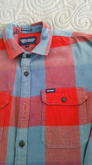 Cropp koszula męska S