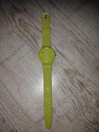 Zielony zegareek
