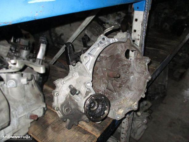 Caixa de velocidades para VW Polo 1.2 gasolina GSB