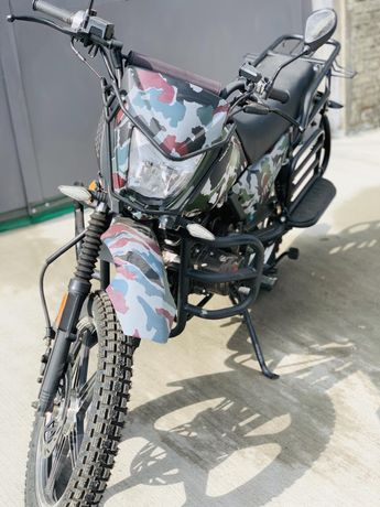 Мотоцикл Shineray XY-200 INTRUDER ,Lifan,Mustang ,Forte