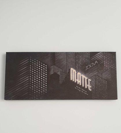 Zoeva Matte Palette